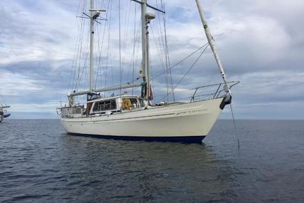 Moody Carabineer 46 for sale in France for €129,000 (£114,225)