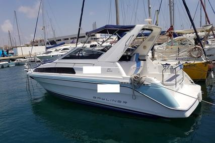 Bayliner Ciera 2855 Sunbridge for sale in Spain for €20,000 (£17,635)