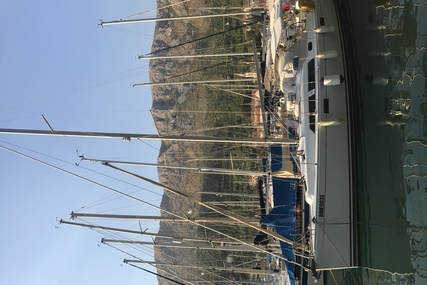 HANSE YACHT Hanse 350 for sale in Croatia for €75,000 (£66,438)
