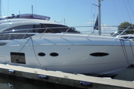 Princess 52 for sale in United Kingdom for 749.000 £