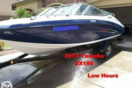 Yamaha SX190 for sale in United States of America for $26,400 (£18,898)