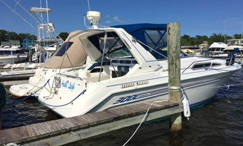 Image of Sea Ray 300 Sundancer for sale in United States of America for $21,820 (£16,886) Brick, New Jersey, United States of America