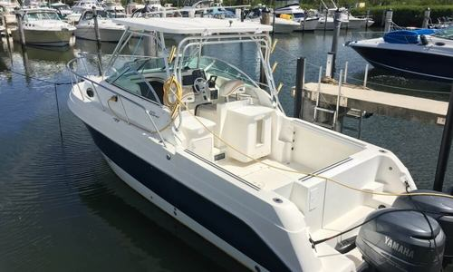 Image of Aquasport 275 Explorer for sale in United States of America for $43,000 (£32,081) Homestead, Florida, United States of America