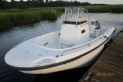 Boston Whaler 21 Outrage for sale in United States of America for $14,500 (£10,373)