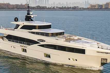 Majesty 100 for sale in Spain for €7,090,000 (£6,325,049)