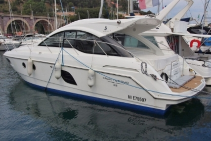 Beneteau Gran Turismo 38 for sale in France for €175,000 (£156,062)