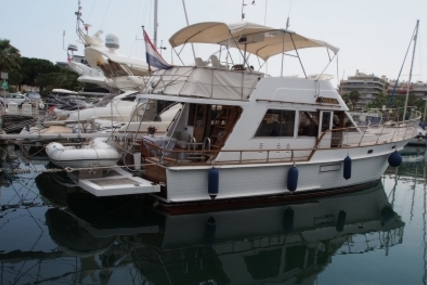ISLAND GIPSY 44 for sale in France for €100,000 (£88,175)