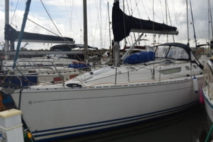 Jeanneau Sun Odyssey 36.2 for sale in Portugal for €49,000 (£43,139)