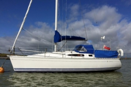 Jeanneau Sun Odyssey 29.2 for sale in United Kingdom for £28,950