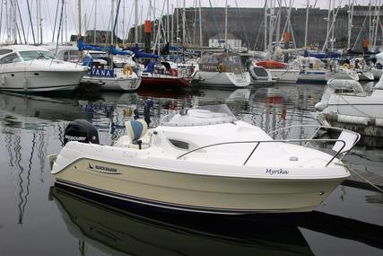 Quicksilver 520 Cruiser. for sale in United Kingdom for £9,995