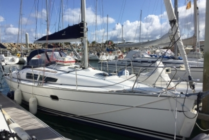 Jeanneau Sun Odyssey 32 Shallow Draft for sale in France for €49,000 (£43,198)