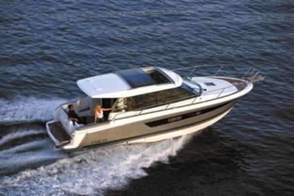 Jeanneau NC 11 for sale in France for €215,000 (£189,069)