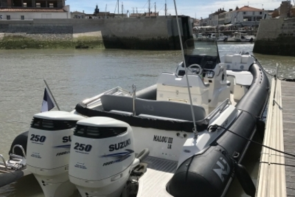 Nuova Jolly 30 PRINCE for sale in France for €89,000 (£79,460)