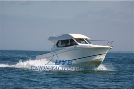 Jeanneau Merry Fisher 815 for sale in Italy for €58,000 (£51,781)