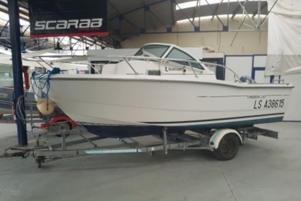 Beneteau Ombrine 550 for sale in France for €9,900 (£8,839)