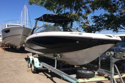 Scarab 255 HO for sale in France for €79,800 (£70,576)