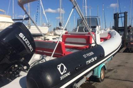 Zodiac 740 Medline for sale in France for €59,900 (£52,980)