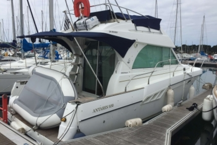 Beneteau Antares 9.80 for sale in France for €69,500 (£62,047)