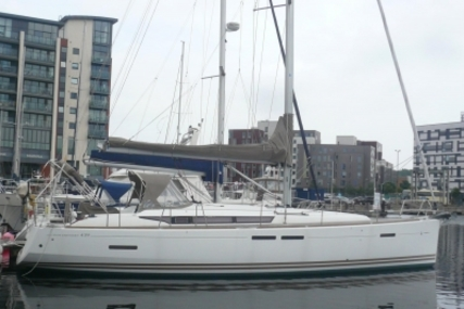 Jeanneau Sun Odyssey 439 for sale in United Kingdom for £159,900