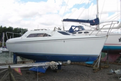 Hunter 245 RANGER BILGE KEEL for sale in United Kingdom for £17,850