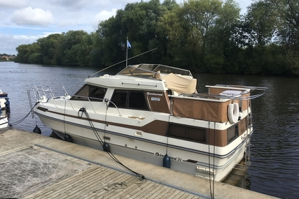 Birchwood 31 Commadore for sale in United Kingdom for £34,950