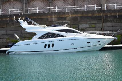 Sunseeker Manhattan 50 for sale in Jersey for £249,000