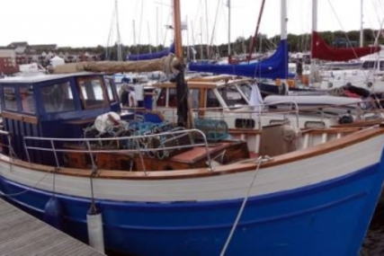 JOHN WATT AND SONS 10 WOODEN for sale in United Kingdom for £14,995
