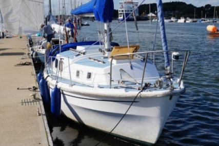 Westerly 31 Berwick for sale in United Kingdom for £14,999