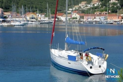 Beneteau Oceanis 373 for sale in Greece for £44,500