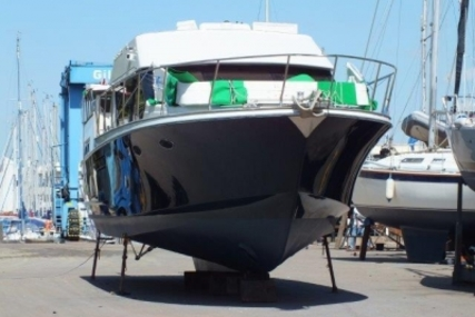 Ocean Alexander 46 for sale in Italy for £64,950