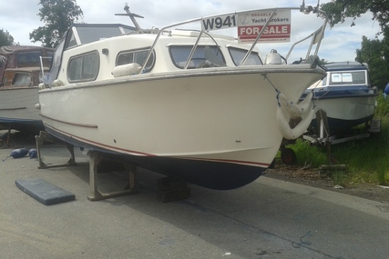 Freeman 23 for sale in United Kingdom for £5,995