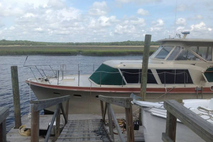 Hatteras 41 Double Cabin for sale in United States of America for 39.500 $ (28.296 £)