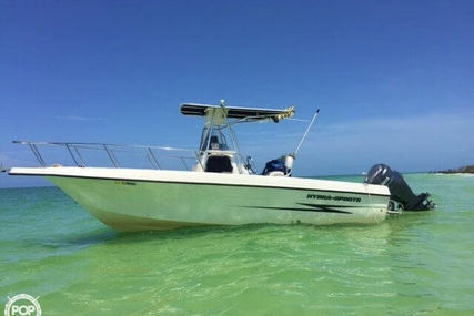 Hydra-Sports 230 CC for sale in United States of America for $19,500 (£13,883)