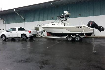 Sea Fox 236 Wa Pro Series for sale in United States of America for $27,900 (£21,143)