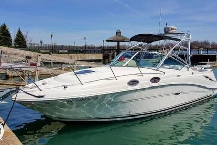 Sea Ray 270 Amberjack for sale in United States of America for $48,900 (£35,004)