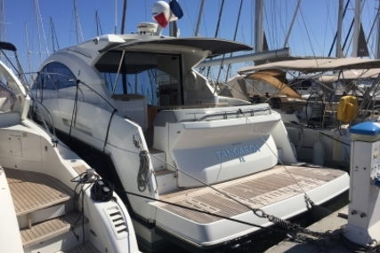 Beneteau Gran Turismo 49 for sale in France for €390,000 (£346,744)