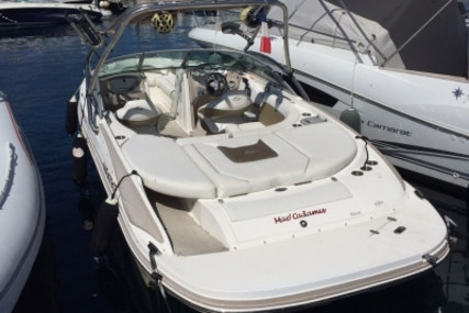 Rinker 226 BOW RIDER for sale in France for €25,000 (£22,059)