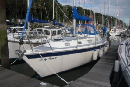 WESTERLY YACHTS WESTERLY 34 SEAHAWK for sale in United Kingdom for £35,000