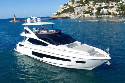 SUNSEEKER 75 Yacht for sale in Spain for £2,650,000