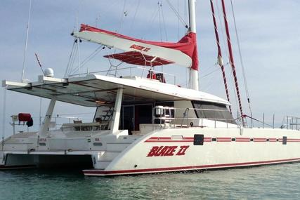 Sunreef Sailing 62 for sale in Thailand for $790,000 (£597,851)