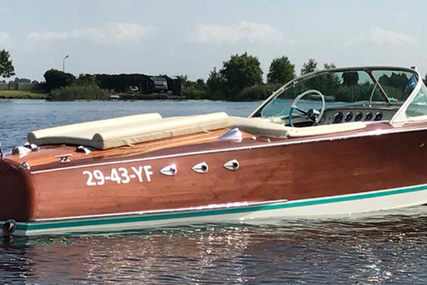 Riva Ariston for sale in Netherlands for €129,000 (£114,759)