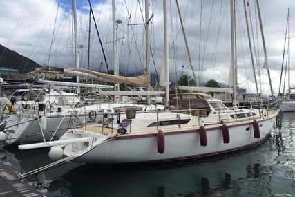 Amel 54 for sale in Montenegro for €500,000 (£444,543)