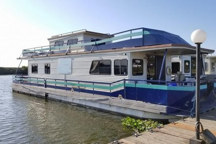 Pacific Boats 56 Houseboat for sale in United States of America for $40,000 (£28,638)