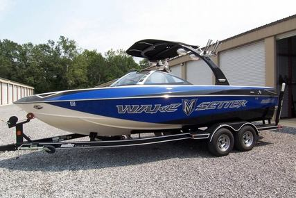 Malibu 23 Wake Setter LSV for sale in United States of America for $59,500 (£42,599)