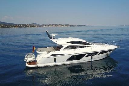 Sunseeker Predator 57 for sale in France for £1,100,000