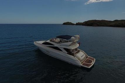 Sunseeker Manhattan 66 for sale in Spain for £620,000