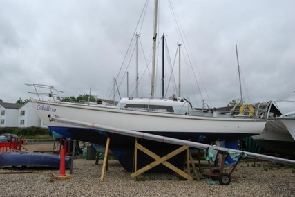 Van De Stadt Pioneer 9 for sale in United Kingdom for £5,500