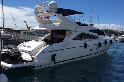 Sunseeker Manhattan 66 for sale in Spain for £699,000