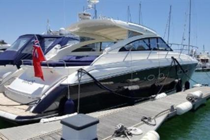 Princess V45 for sale in Portugal for €320,000 (£285,686)