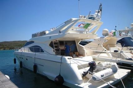 Ferretti 53 for sale in France for €290,000 (£259,162)